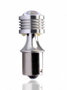 M-TECH LED P21W 4xHP CANBUS White крушка