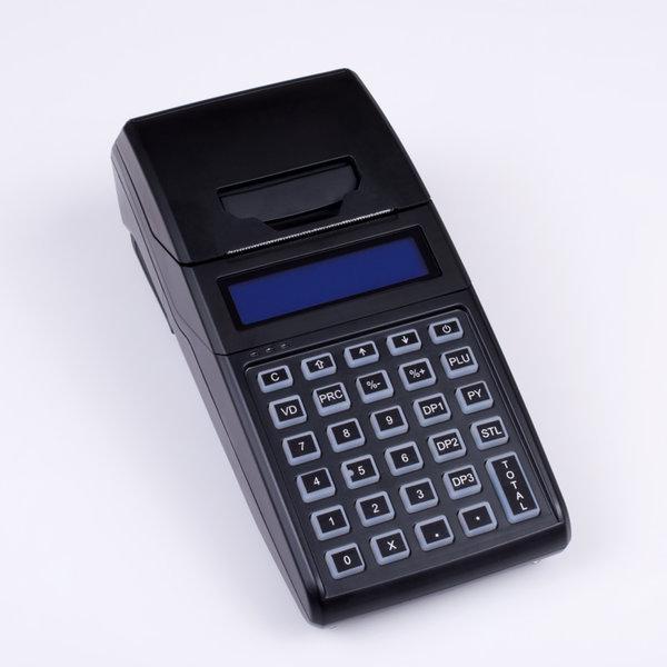 Касов апарат DATECS WP-50 - мобилен
