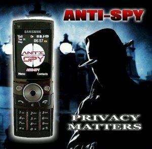 ANTI SPY GSM