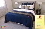 Как да аранжираме леглото?