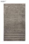 Хавлиена кърпа от микропамук Медичи - сива