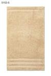 Хавлиена кърпа от микропамук Медичи - цвят пудра