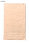 Хавлиена кърпа от микропамук Медичи - праскова