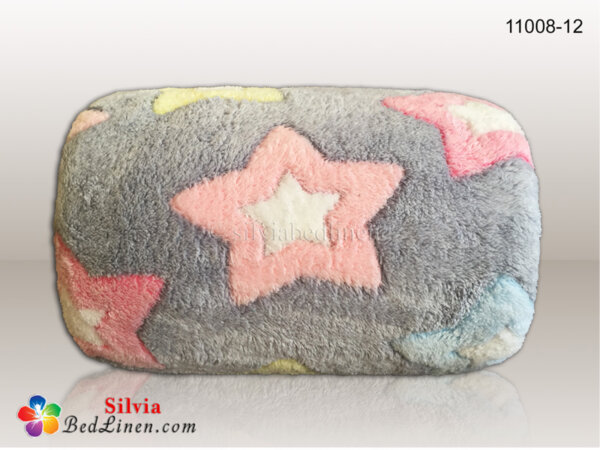 Одеяло полар - звездички