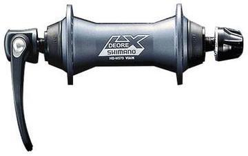 Предна главина Deore LX HB-M570 / 36H