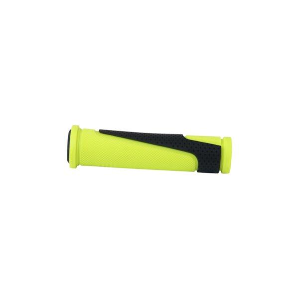 Дръжки Force Ross зелено-черни неон