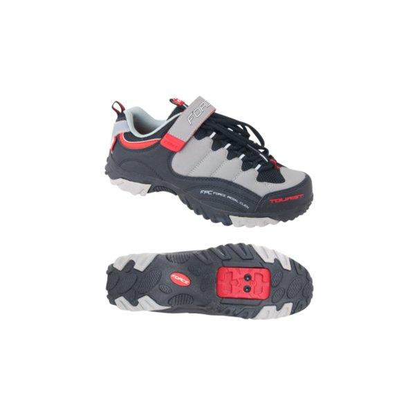 Обувки Force Tourist  Gray / 43