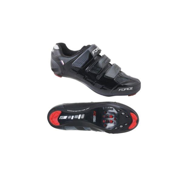 Обувки Force Road Black  / 44