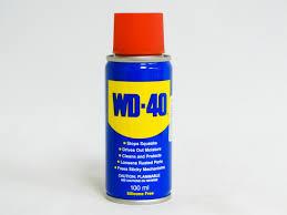 Универсален спрей WD-40 100ml.