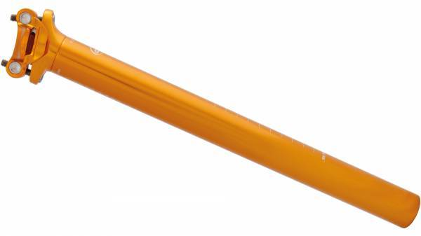 Колче Contec - Brut 27.2мм. / Orange