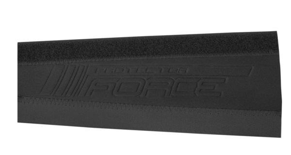 Протектор за рамка Force Neopren 8см черен