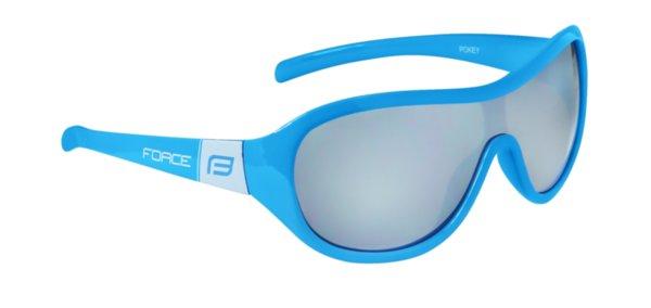 Детски спортни очила Force Pokey / Blue