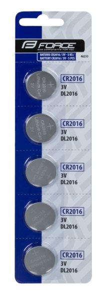 Батерия Force CR2025 / 3V