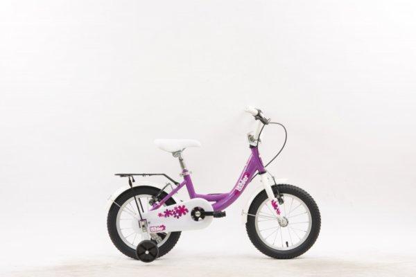 Детски велосипед Leader Eleganc 14''