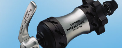 Предна Главина Nexave C901