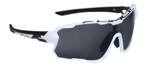 Очила Force Edie / White-Black