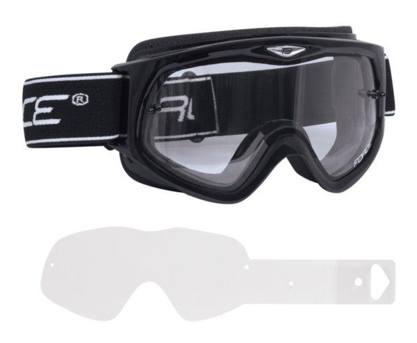DH Маска Force UV400