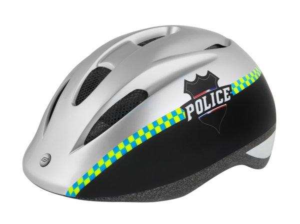 Детска каска Force Police