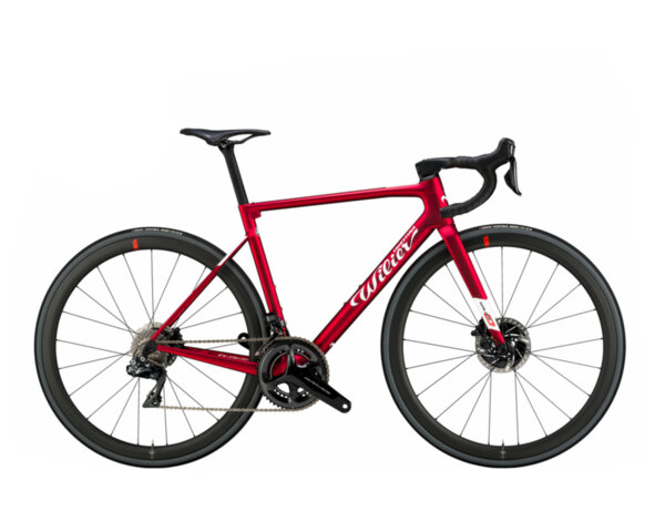 Шосеен велосипед Wilier 0 SLR