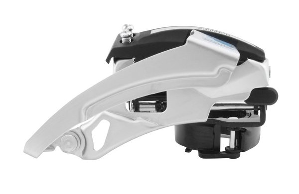 преден оптегач Shimano Altus FD-M310