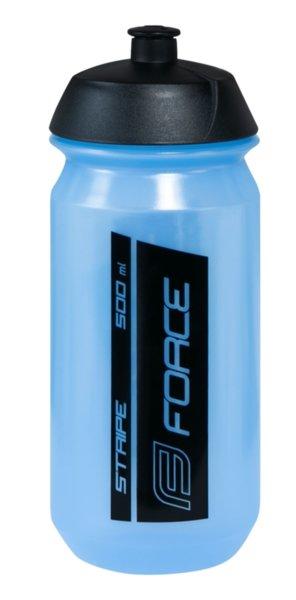 Бидон Force Stripe -  0.5L - Blue