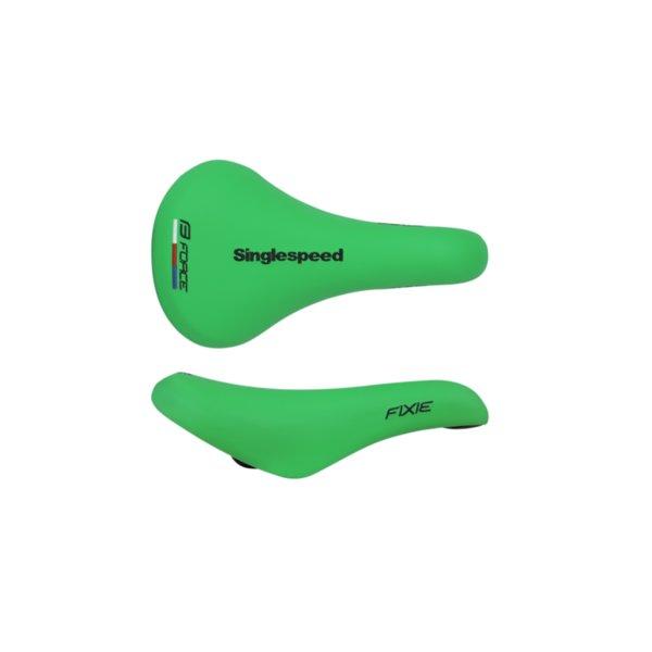 Седло Force Fixie sport - Retro Green