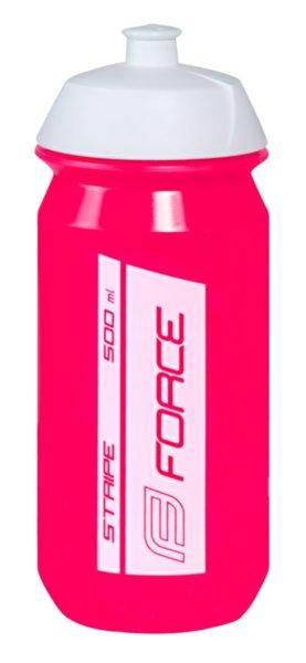 Бидон Force Savior 0.5л - розов