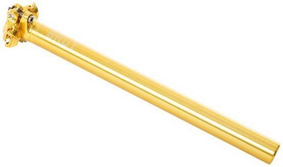 Колче Contec - Brut 31.6мм. / Gold