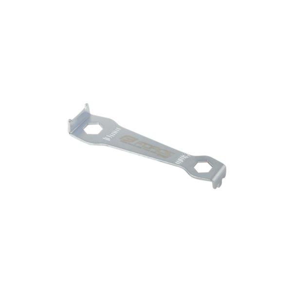 Ключ Force 9/10mm + ключ болтове за венци