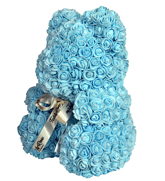 Teddy Rose Mid (Sky Blue) Available only for Europe.