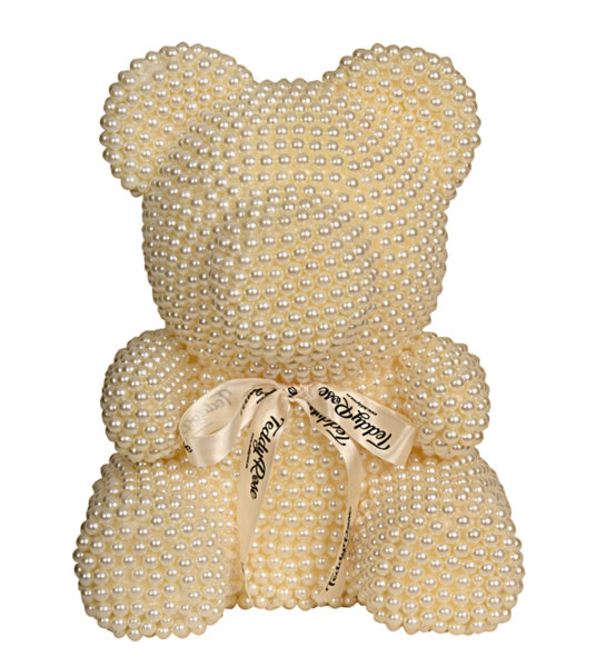Teddy Rose Mid (La Perle Limited Edition) Available only for Europe.