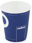 Картонени чаши печат Lavazza 180мл 100бр