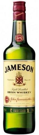 Уиски Jameson 0,7л