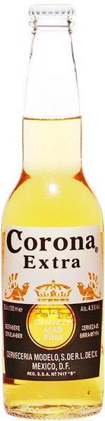 Бира Corona Extra 355мл