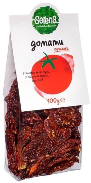 Сушени домати Serena 100гр