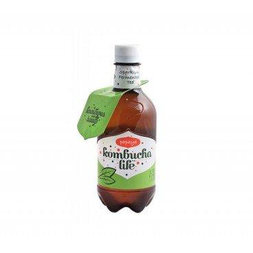 Напитка Комбуча Папая Kombucha Life 500мл