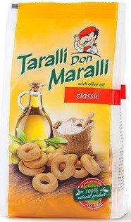 Соленки Taralli Don Maralli класик 130 г