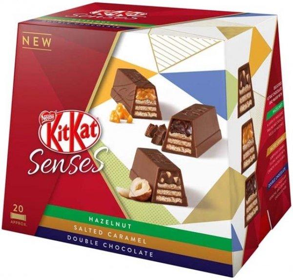 Kit Kat Senses Микс 200гр