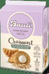 Кроасани с 5 селектирани семена и млечен крем Bauli 6бр х 50гр