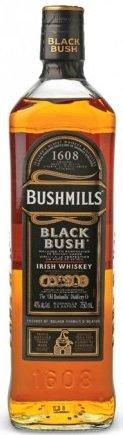 Уиски Bushmills Black Bush 0,7л