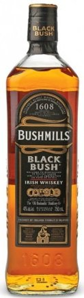 Уиски Bushmills Black Bush 0,7л