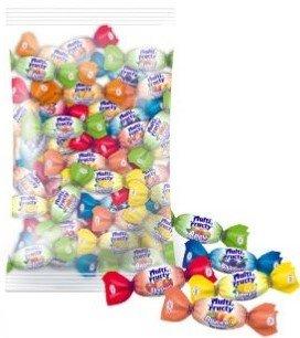 Бонбони Multifructy Захарни заводи 500гр