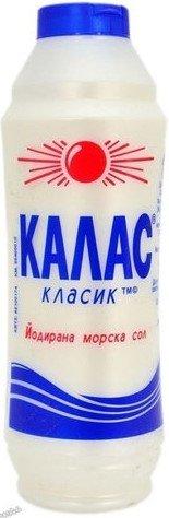 Сол Kalas Класик солница 400гр