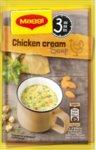 Пилешка крем супа с крутони Maggi Вкусна чаша 16гр