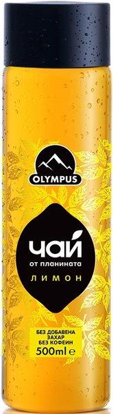 Планински чай Olympus Лимон 500мл