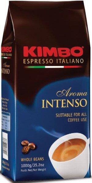 Кафе на зърна Kimbo Aroma Intenso 1кг