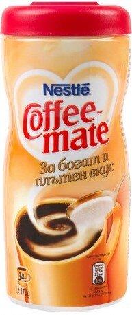 Продукт за кафе Coffee Mate Nestle 170гр