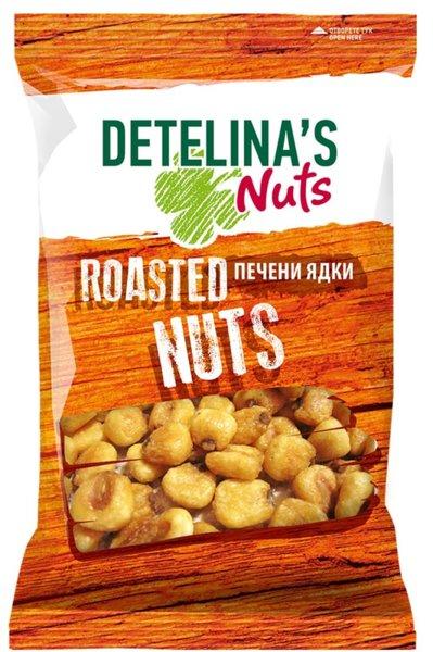 Пържена царевица  Детелина 80гр
