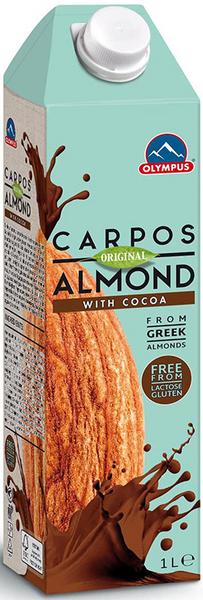 Напитка Бадем с какао Olympus 1л