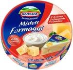 Топено сирене Микс сирена Hochland Mixtett Formaggi 140 г